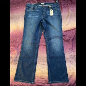 Tommy Hilfiger Hope Boot Cut Jeans Classic Rise